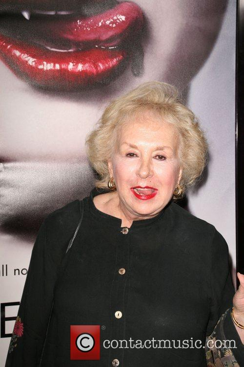 Doris Roberts and Hbo 2