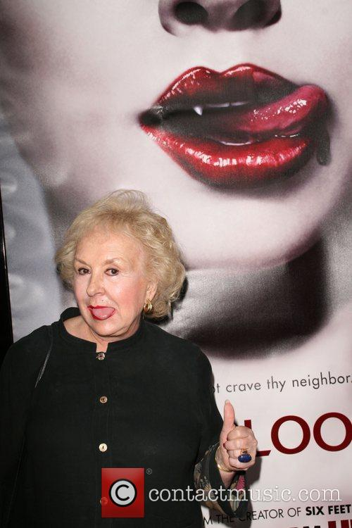 Doris Roberts and Hbo 1