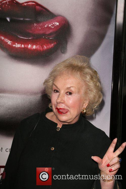 Doris Roberts and Hbo 4