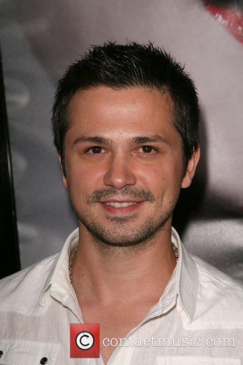 Freddy Rodriguez Los Angeles Premiere of HBO's series...
