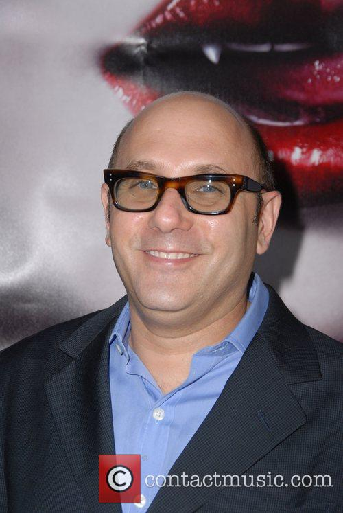 Willie Garson Los Angeles Premiere of HBO's series...
