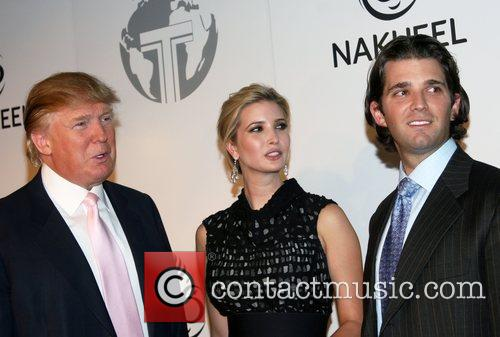 Donald Trump and Ivanka Trump 3