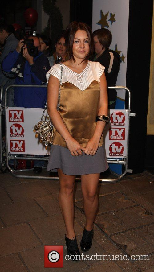 Lacey Turner 11