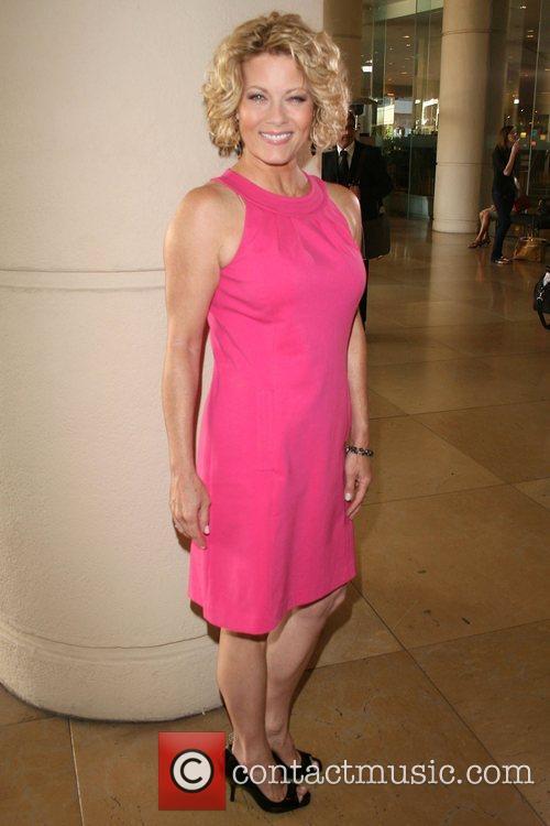 Barbara Niven 2008 Television Critics Association - Hallmark...