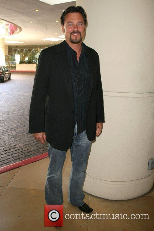 Greg Evigan 2008 Television Critics Association - Hallmark...