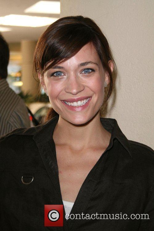 Kathleen Munroe  2008 Television Critics Association -...
