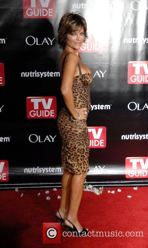 6th Annual TV Guide Emmy After Party -...