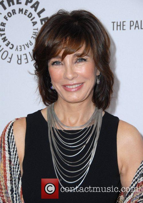 Anne Archer at the TV Guide Fall Preview...