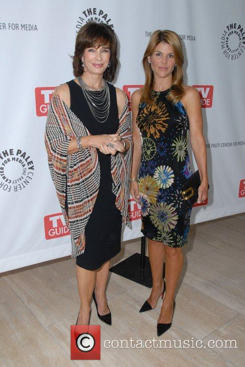 Anne Archer and Lori Loughlin  at the...