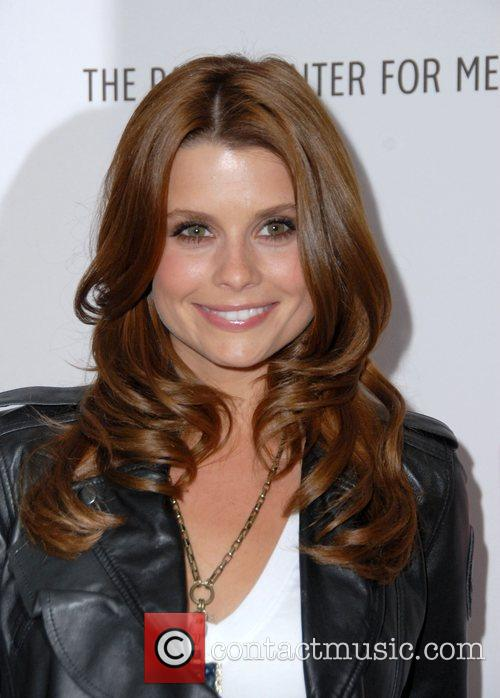 Joanna Garcia at the TV Guide Fall Preview...