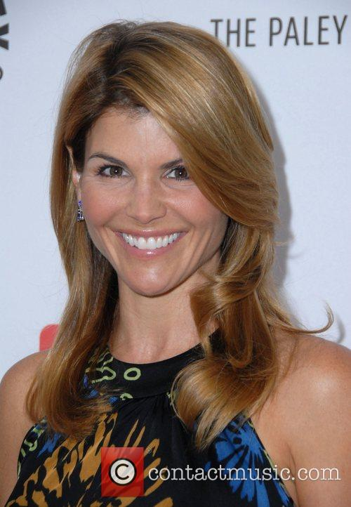 Lori Loughlin at the TV Guide Fall Preview...