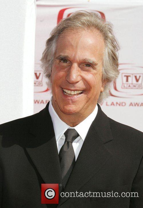 Henry Winkler The 6th Annual 'TV Land Awards'...