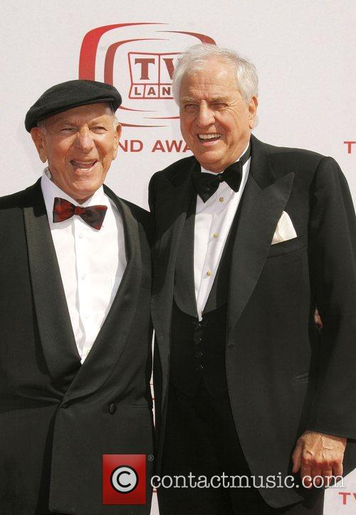Jack Klugman and Garry Marshall 5