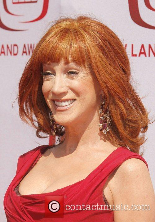 Kathy Griffith The 6th Annual 'TV Land Awards'...