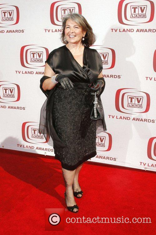 Rosanne Barr The 6th Annual 'TV Land Awards'...
