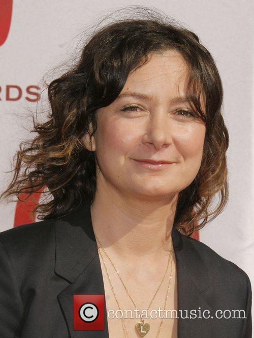 Sara Gilbert 2