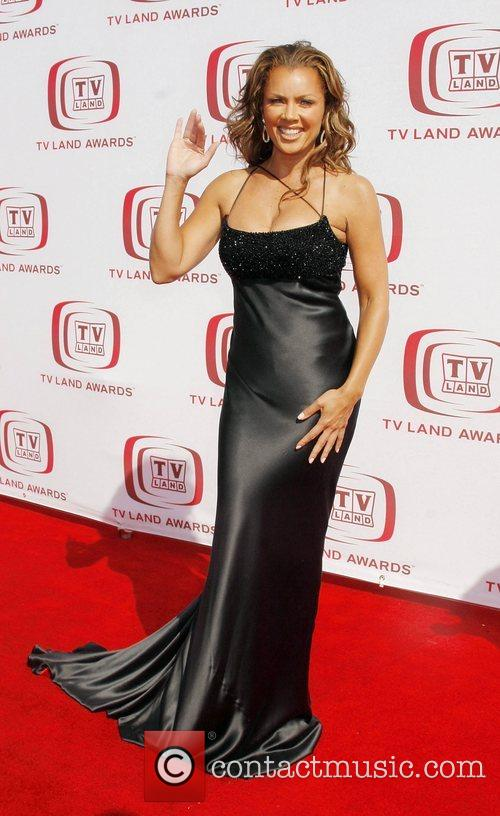 Vanessa Williams The 6th Annual 'TV Land Awards'...