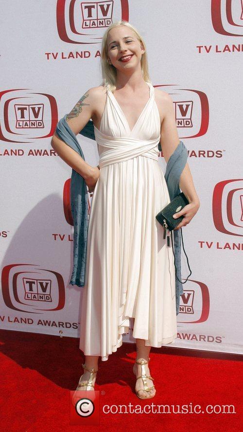Alicia Goranson The 6th Annual 'TV Land Awards'...