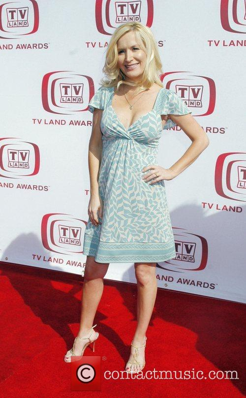 Angela Kingsey The 6th Annual 'TV Land Awards'...