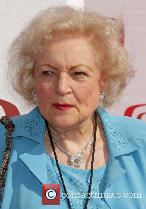 Betty White The 6th Annual 'TV Land Awards'...
