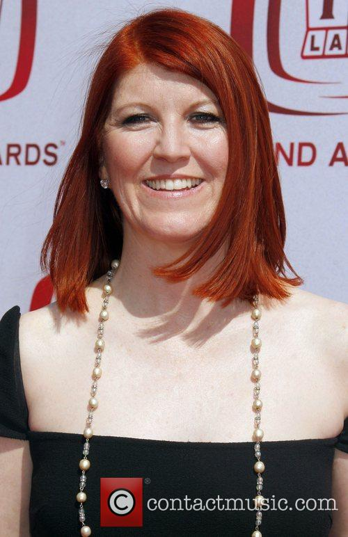Kate Flannery The 6th Annual 'TV Land Awards'...