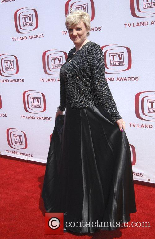 Alison Arngrim The 6th Annual 'TV Land Awards'...