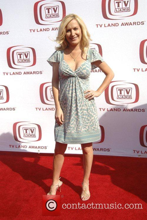 Angela Kinsey The 6th Annual 'TV Land Awards'...