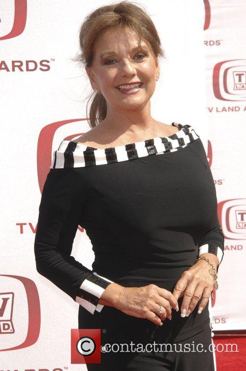 Dawn Wells The 6th Annual 'TV Land Awards'...