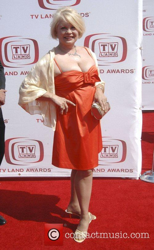 Kathy Garver The 6th Annual 'TV Land Awards'...