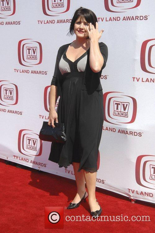 Tina Yothers The 6th Annual 'TV Land Awards'...