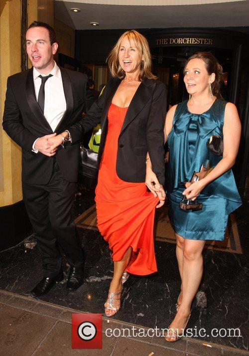 TV Choice and TV Quick Awards 2008 held...