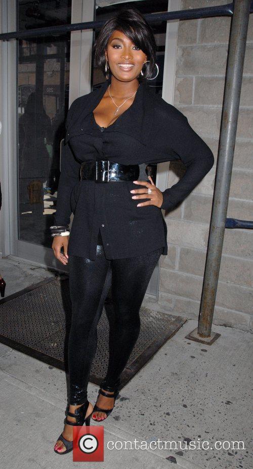 Toccara Jones 'The Tyra Banks Show' Celebrates the...