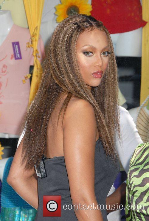 Tyra Banks 'The Tyra Banks Show' Celebrates the...