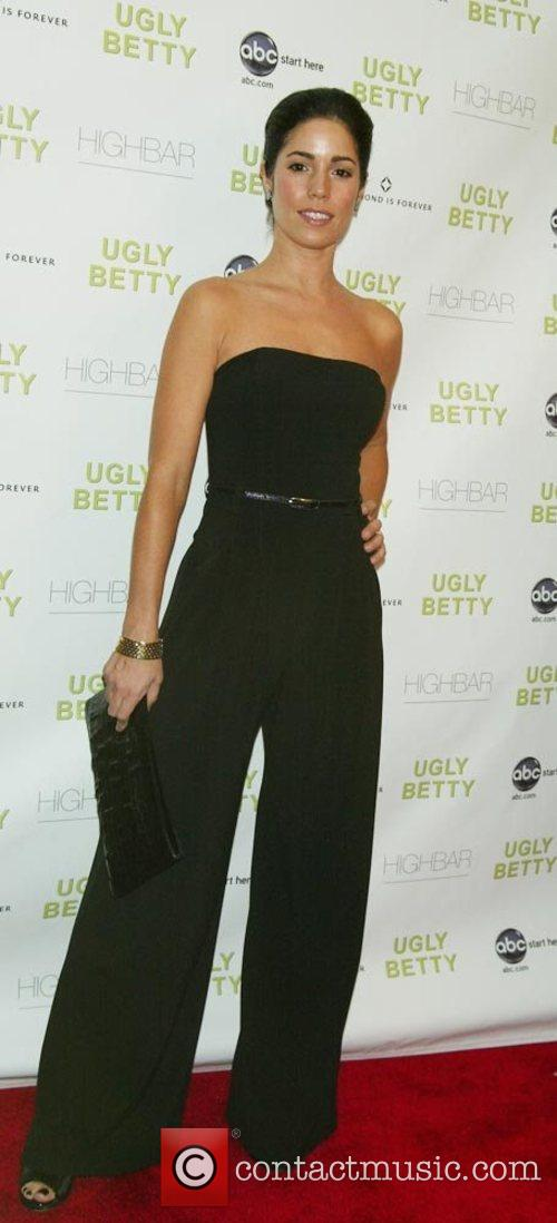 Ana Ortiz - 'Ugly Betty' New York Premiere Party held at Highbar ...