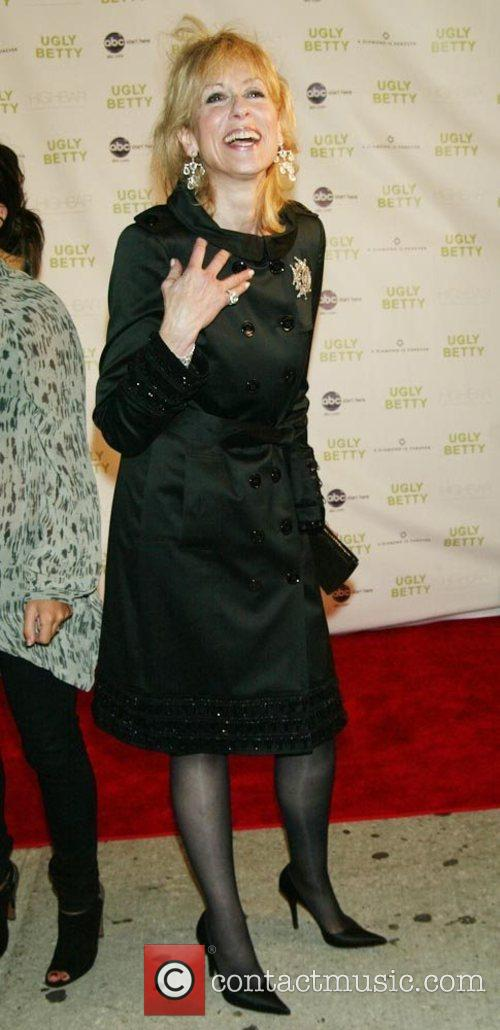 Judith Light - 'Ugly Betty' New York Premiere Party held at ...