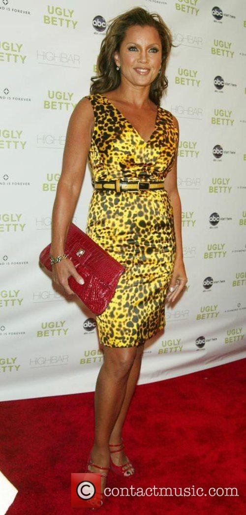 Vanessa Williams - 'Ugly Betty' New York Premiere Party held at ...