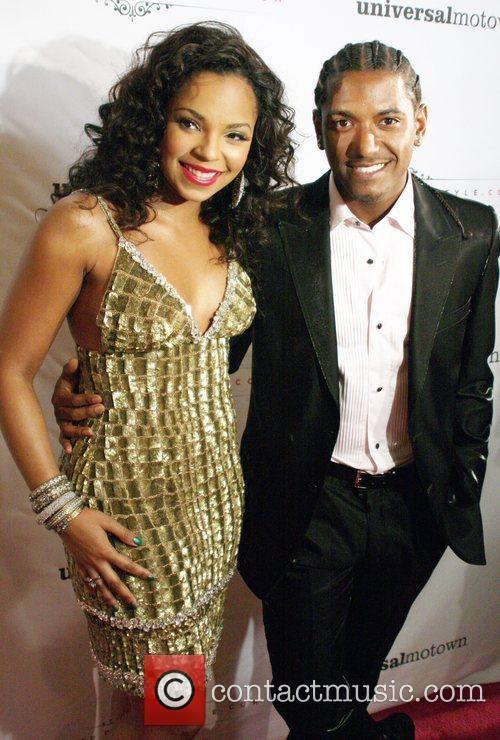 Ashanti and Lloyd Hearst Magazines and Universal Motown...