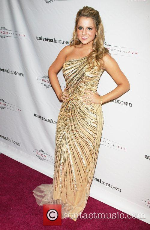 Hearst Magazines and Universal Motown Host 'Ultimate Prom'...
