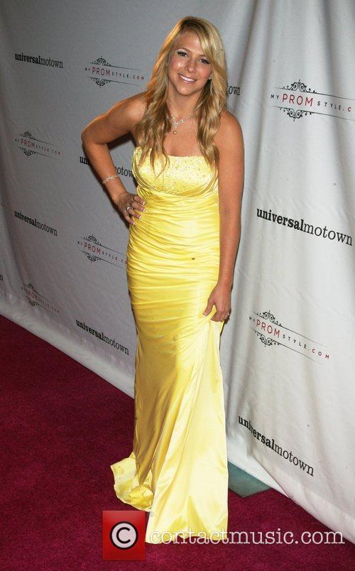 Katelyn Morgan Hearst Magazines and Universal Motown Host...