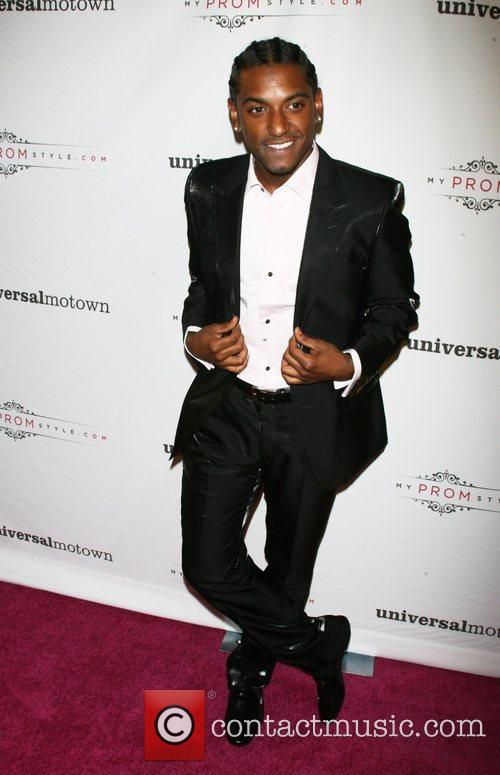 Lloyd Hearst Magazines and Universal Motown Host 'Ultimate...