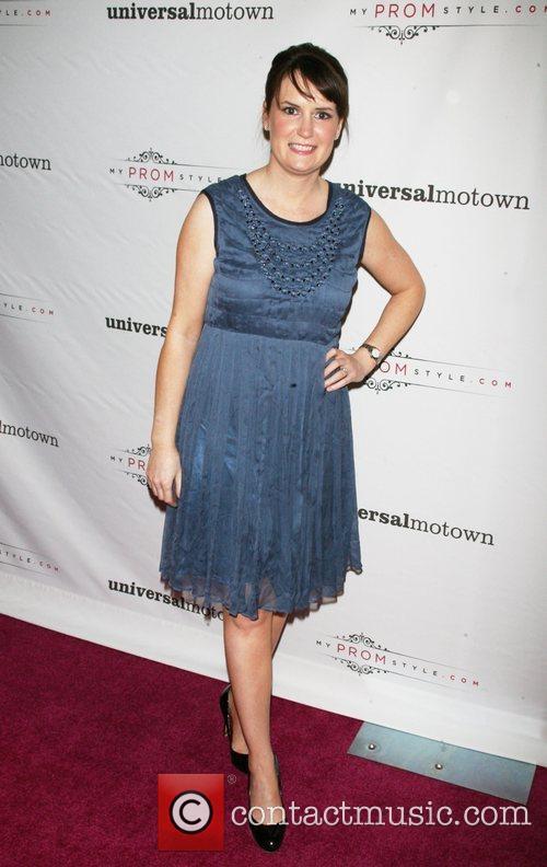 Susan Schulz Hearst Magazines and Universal Motown Host...