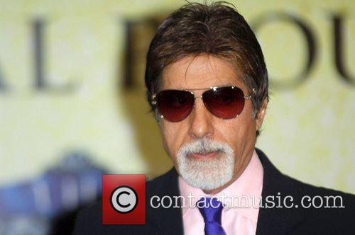 Amitabh Bachcan and The Unforgettable Tour 5