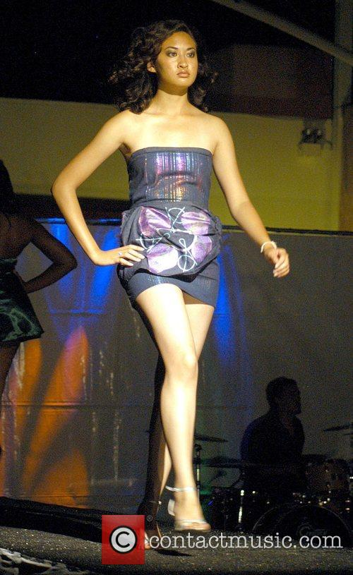 Picture Ist Annual Urban Fashion Week Awards Photo 695367