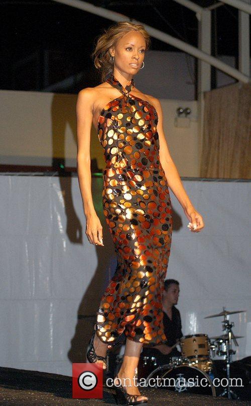 Ist Annual Urban Fashion Week Awards Los Angeles Urban Fashion Week 15 Pictures