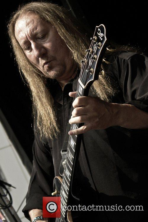 Uriah Heep 20