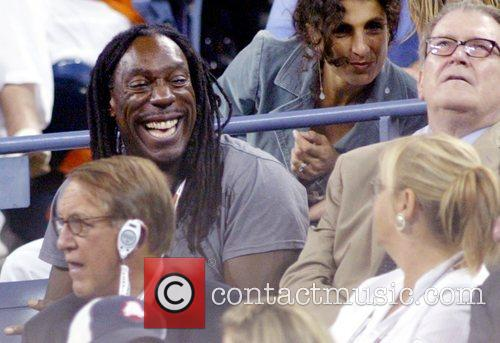 Boyd Tinsley 2008 US Open - Day 11...