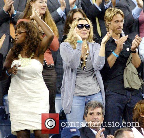 2008 US Open - Day 10