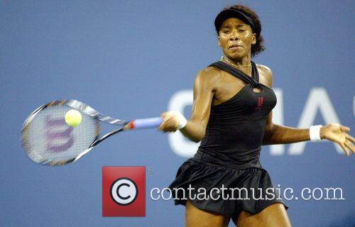 Venus Williams 5