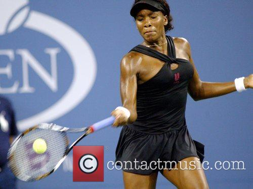 Venus Williams 8