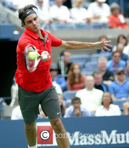 2008 US Open - Day 13
